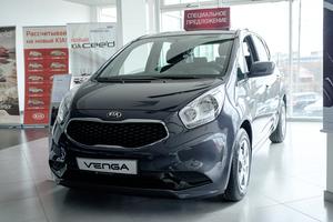 Авто Kia Venga, 2016 года выпуска, цена 944 900 руб., Москва
