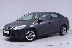 Авто Ford Focus, 2012 года выпуска, цена 499 000 руб., Москва