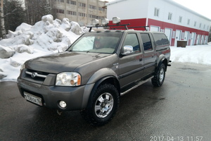 Автомобиль Great Wall Sailor, отличное состояние, 2006 года выпуска, цена 300 000 руб., Костомукша