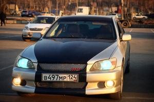 Автомобиль Toyota Altezza, хорошее состояние, 1999 года выпуска, цена 340 000 руб., Красноярск