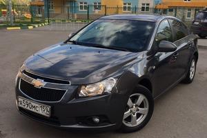 Подержанный автомобиль Chevrolet Cruze, отличное состояние, 2011 года выпуска, цена 444 000 руб., Видное