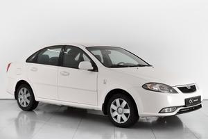 Авто Daewoo Gentra, 2014 года выпуска, цена 388 000 руб., Ростовская область