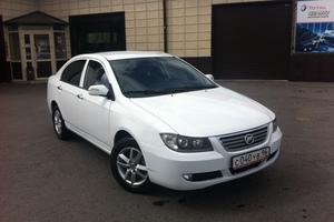 Автомобиль Lifan Solano, хорошее состояние, 2011 года выпуска, цена 270 000 руб., Тюмень