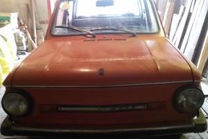 Автомобиль ЗАЗ 968, хорошее состояние, 1983 года выпуска, цена 19 500 руб., Вологда
