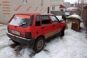Автомобиль Fiat Uno, хорошее состояние, 1983 года выпуска, цена 45 000 руб., Новгородская область