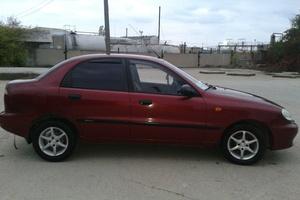 Автомобиль Daewoo Sens, отличное состояние, 2005 года выпуска, цена 185 000 руб., Крым