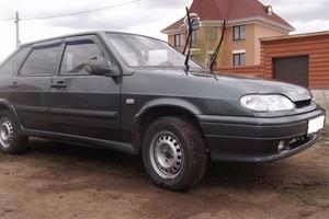 Автомобиль ВАЗ (Lada) 2114, отличное состояние, 2008 года выпуска, цена 115 000 руб., Набережные Челны