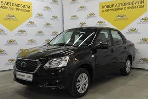 Авто Datsun on-DO, 2017 года выпуска, цена 421 000 руб., Нижний Новгород