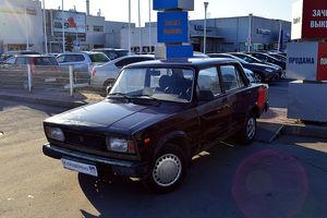Авто ВАЗ (Lada) 2105, 2006 года выпуска, цена 49 000 руб., Санкт-Петербург