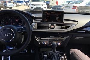 Подержанный автомобиль Audi A7, отличное состояние, 2016 года выпуска, цена 3 000 000 руб., Москва