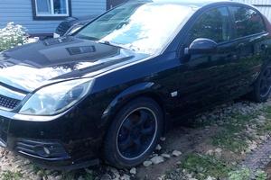Автомобиль Opel Vectra, хорошее состояние, 2006 года выпуска, цена 290 000 руб., Набережные Челны