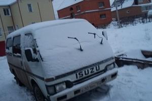 Автомобиль Isuzu Midi, хорошее состояние, 1993 года выпуска, цена 90 000 руб., республика Башкортостан