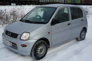 Автомобиль Mitsubishi Minica, отличное состояние, 2008 года выпуска, цена 170 000 руб., Амурск