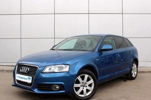Подержанный автомобиль Audi A3, отличное состояние, 2008 года выпуска, цена 479 000 руб., Москва