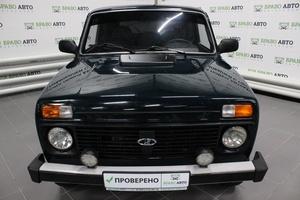 Авто ВАЗ (Lada) 4x4, 2012 года выпуска, цена 315 000 руб., Уфа