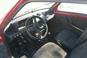 Подержанный автомобиль ВАЗ (Lada) 1111 Ока, отличное состояние, 2003 года выпуска, цена 50 000 руб., Челябинская область
