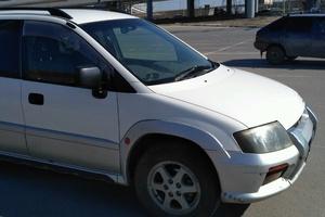 Автомобиль Mitsubishi RVR, хорошее состояние, 1998 года выпуска, цена 180 000 руб., Ростовская область