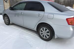 Автомобиль Toyota Corolla Axio, отличное состояние, 2007 года выпуска, цена 555 000 руб., Хабаровск