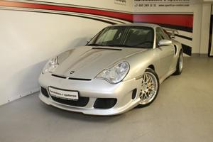 Авто Porsche 911, 2002 года выпуска, цена 10 000 000 руб., Москва