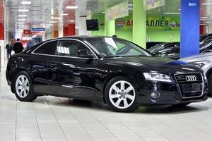 Авто Audi A5, 2008 года выпуска, цена 699 999 руб., Москва