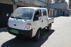 Автомобиль Kia Bongo, отличное состояние, 2011 года выпуска, цена 750 000 руб., Чита