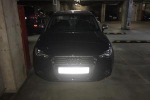 Автомобиль Audi A1, отличное состояние, 2014 года выпуска, цена 777 000 руб., Красногорск