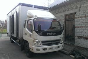 Автомобиль Foton Ollin BJ 1041, хорошее состояние, 2006 года выпуска, цена 509 000 руб., Кемерово