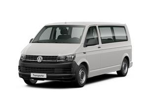 Авто Volkswagen Transporter, 2017 года выпуска, цена 2 210 400 руб., Москва