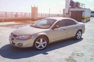 Автомобиль Dodge Stratus, хорошее состояние, 2002 года выпуска, цена 230 000 руб., Самара