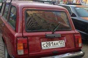 Автомобиль ВАЗ (Lada) 2104, среднее состояние, 2011 года выпуска, цена 130 000 руб., Краснодар