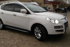Автомобиль Luxgen 7, отличное состояние, 2013 года выпуска, цена 897 000 руб., Подольск