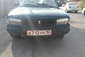 Автомобиль Москвич Святогор, среднее состояние, 2000 года выпуска, цена 40 000 руб., Краснодар