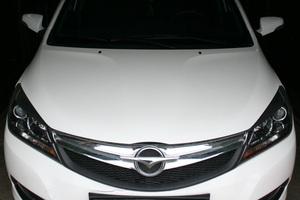 Подержанный автомобиль Haima M3, хорошее состояние, 2014 года выпуска, цена 400 000 руб., Челябинск