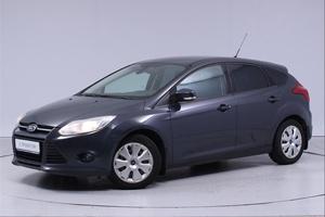 Авто Ford Focus, 2011 года выпуска, цена 459 000 руб., Москва