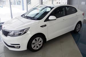 Авто Kia Rio, 2017 года выпуска, цена 620 000 руб., Уфа