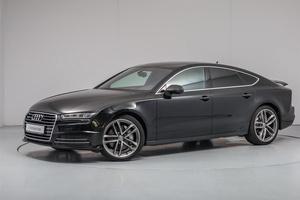 Подержанный автомобиль Audi A7, отличное состояние, 2016 года выпуска, цена 2 749 000 руб., Москва