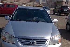 Автомобиль Kia Cerato, отличное состояние, 2007 года выпуска, цена 265 000 руб., Набережные Челны