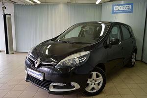 Авто Renault Scenic, 2013 года выпуска, цена 635 000 руб., Санкт-Петербург