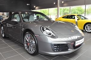 Авто Porsche 911, 2017 года выпуска, цена 8 480 600 руб., Москва