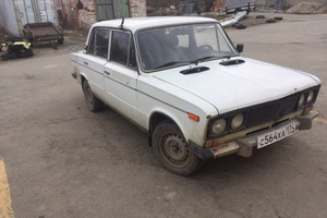 Автомобиль ВАЗ (Lada) 2106, хорошее состояние, 1997 года выпуска, цена 25 000 руб., Снежинск