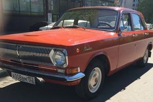 Автомобиль ГАЗ 24 Волга, отличное состояние, 1978 года выпуска, цена 355 000 руб., Нижний Новгород