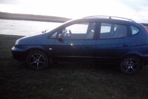 Автомобиль Chevrolet Rezzo, отличное состояние, 2007 года выпуска, цена 300 000 руб., Воронеж