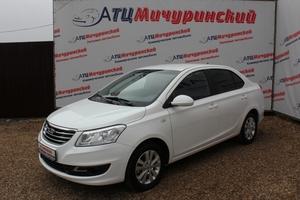 Авто Chery Bonus, 2014 года выпуска, цена 370 000 руб., Москва