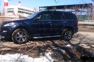 Подержанный автомобиль Great Wall H5, отличное состояние, 2013 года выпуска, цена 710 000 руб., Истра