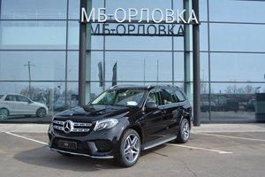 Новый автомобиль Mercedes-Benz GLS-класс, 2017 года выпуска, цена 5 800 000 руб., Набережные Челны