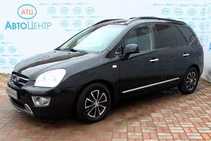 Авто Kia Carens, 2007 года выпуска, цена 369 990 руб., Санкт-Петербург