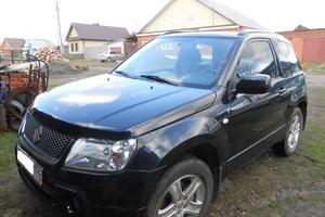 Автомобиль Suzuki Grand Vitara, отличное состояние, 2007 года выпуска, цена 550 000 руб., Челябинск