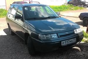 Автомобиль Богдан 2111, хорошее состояние, 2011 года выпуска, цена 130 000 руб., Тула