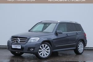Авто Mercedes-Benz GLK-Класс, 2011 года выпуска, цена 1 100 000 руб., Москва