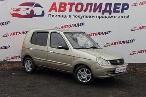 Авто BYD Flyer, 2007 года выпуска, цена 89 999 руб., Нижний Новгород